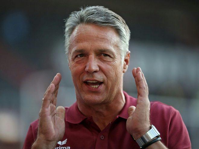 Nächster Sieg für Uwe Neuhaus und Bielefeld
