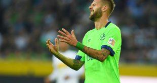 Verletzte sich gegen City: Guido Burgstaller
