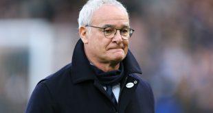 Claudio Ranieri wurde beim FC Fulham entlassen
