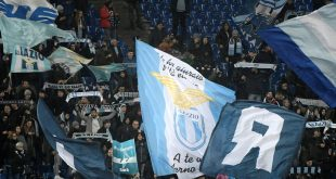 Fans von Lazio Rom (Symbolbild)
