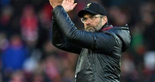 Klopp sieht den FC Liverpool nicht in der Favoritenrolle