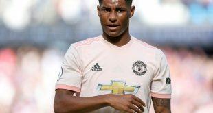 Rashford erzielte den Siegtreffer für Manchester United