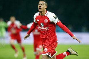 Robin Quaisons Einsatz gegen Schalke ist offen