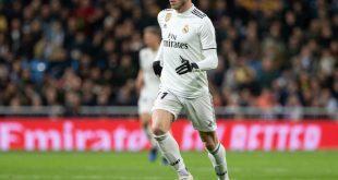 Gareth Bale verweigert Glückwünsche zum Siegtreffer