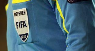 FIFA sperrt Referee Oden Charles Mbaga lebenslang