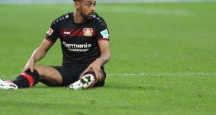 Karim Bellarabi muss verletzungsbedingt aussetzen
