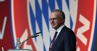 Rummenigge: Champions League soll wieder ins Free-TV