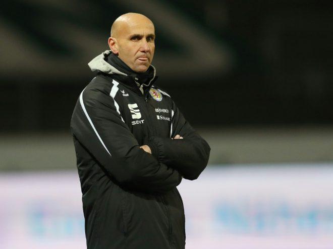 Braunschweig verliert mit 2:3 gegen Wehen Wiesbaden