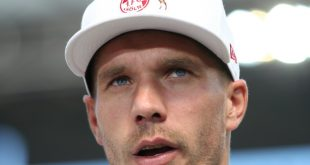 Podolski fühlt sich beim 1. FC Köln unerwünscht