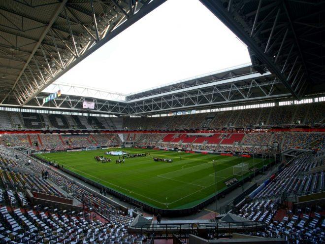 Uerdingen könnte kommende Saison in Düsseldorf spielen
