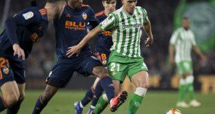 Sevilla und Valencia trennen sich 2:2