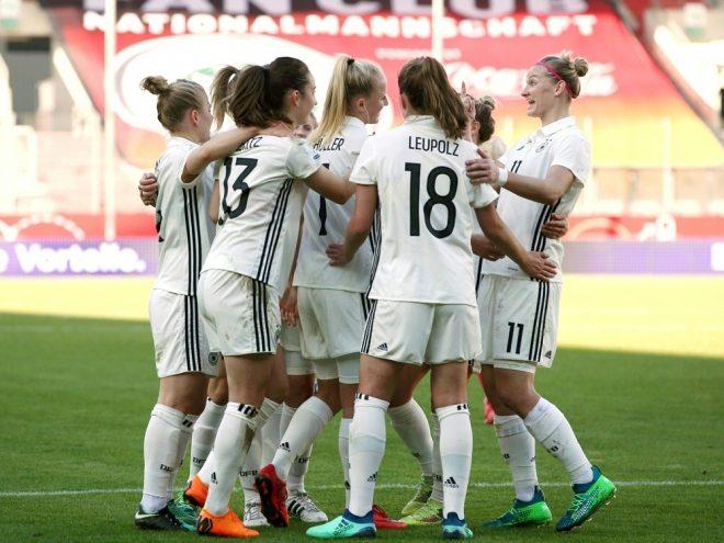 DFB-Damen nutzen kein WM-Hauptquartier in Frankreich