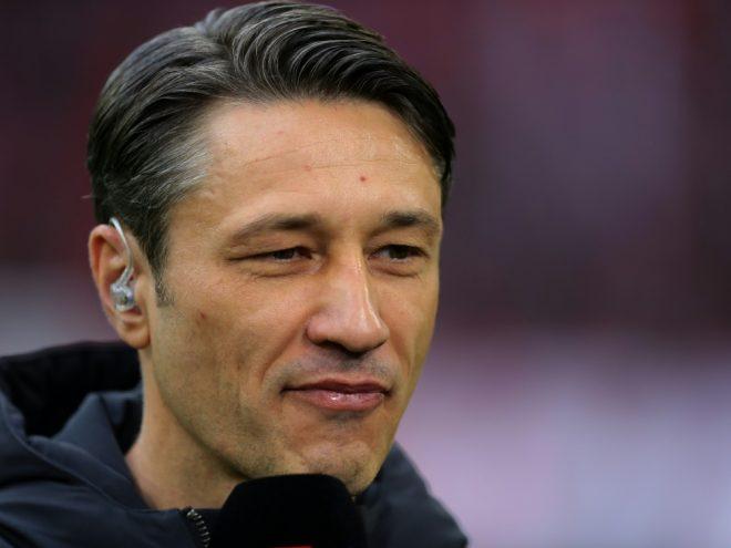 Will mit seinem Team gegen Augsburg siegen: Niko Kovac