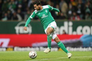 Claudio Pizarro schrieb in Berlin Bundesliga-Geschichte