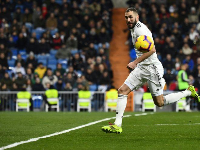 Karim Benzema erzielt zehntes Saisontor gegen Alaves