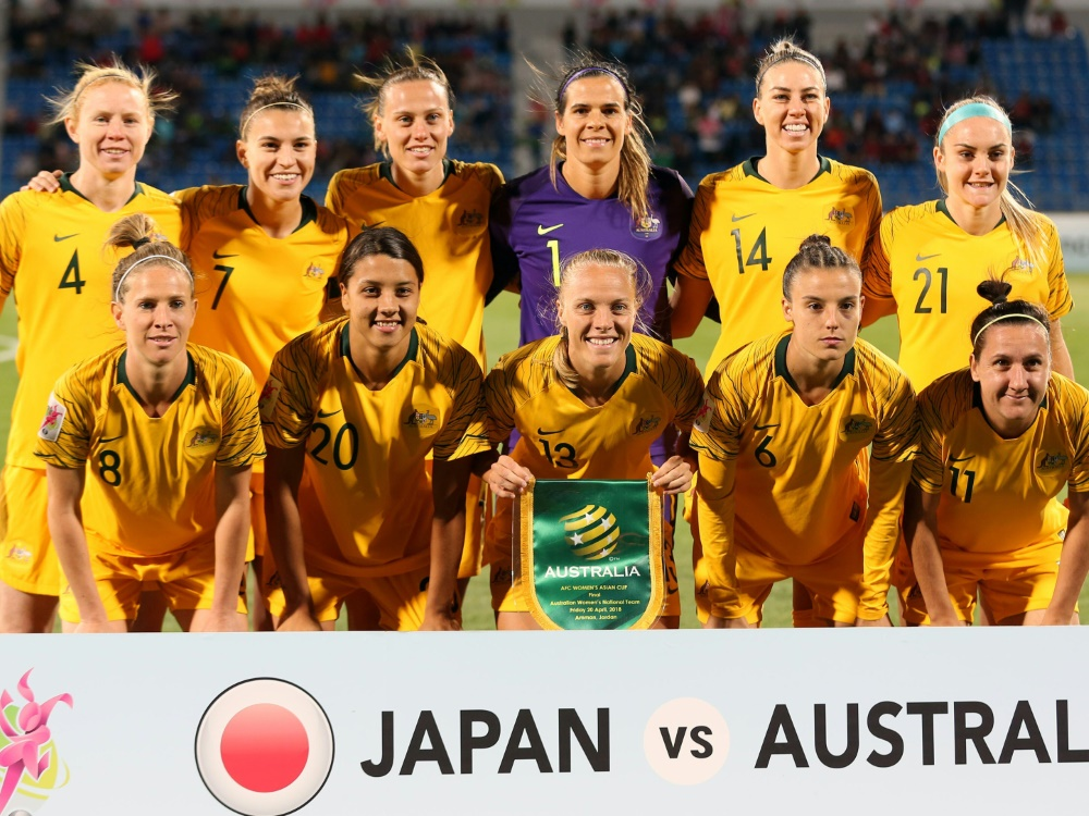 Australische Fußball Liga