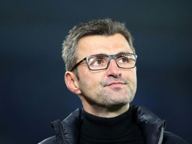 Der 1. FC Nürnberg entlässt Trainer Michael Köllner