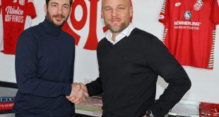 Bleibt bis 2022 in Mainz: Sandro Schwarz