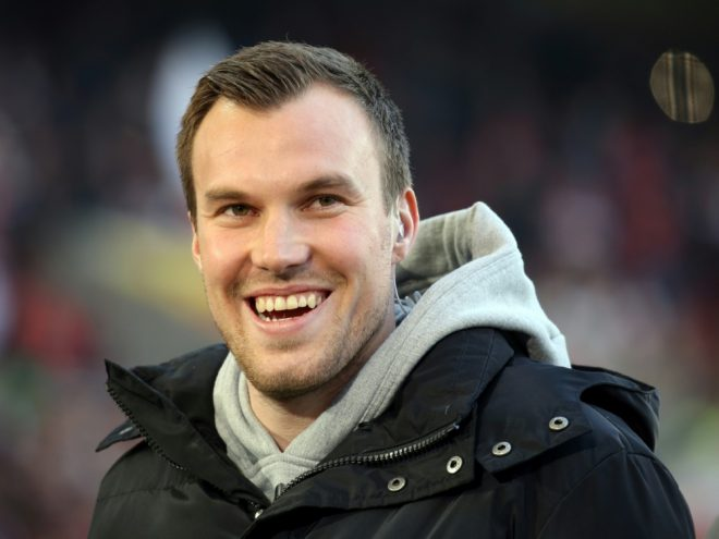 Kevin Großkreutz hat in Dortmund geheiratet