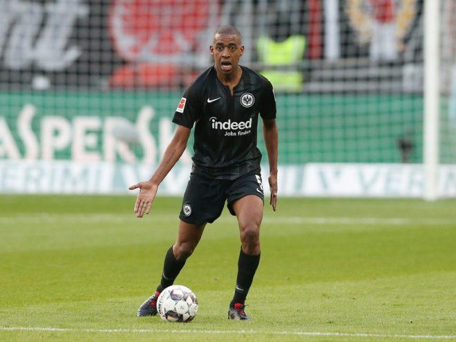 Fernandes fehlt aufgrund einer Oberschenkelverletzung