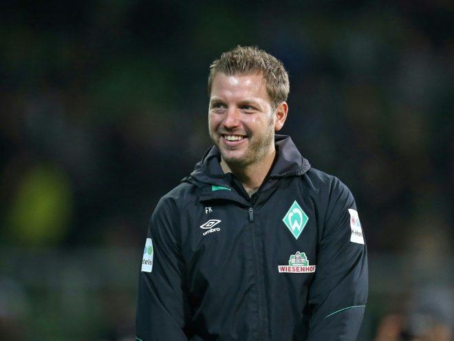 Werder Bremen gewinnt mit 4:0 gegen Augsburg