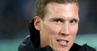 Wolf blickt nach der Niederlage in Regensburg nach vorn