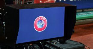 UEFA verteidigt Videobeweis-Einsatz im Schalke-Spiel