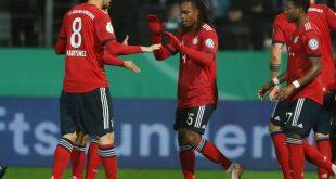 ARD überträgt DFB-Achtelfinale von Bayern und Dortmund