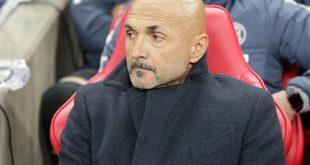 Spalletti mit Inter weiterhin sieglos