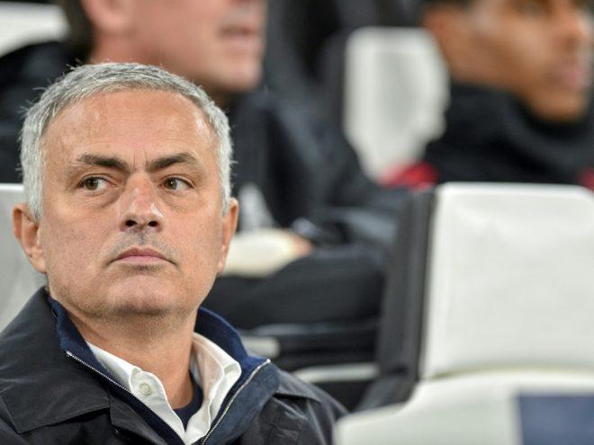 Wird TV-Experte in Russland: Jose Mourinho
