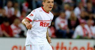 Niklas Hauptmann fehlt den Kölnern bis auf Weiteres