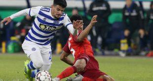 Das Tor von Oliveira Souza (l.) reichte Duisburg nicht