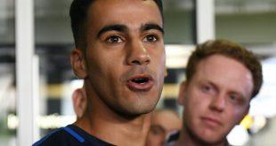 Al-Araibi fordert einen Boykott des Bahrain-Grand-Prix