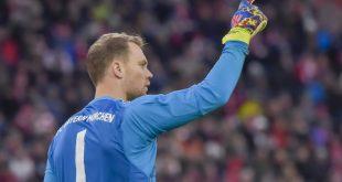 FC Bayern muss ohne Manuel Neuer auskommen