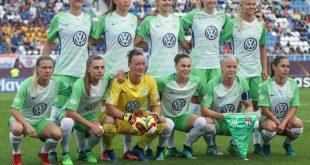 Der VfL Wolfsburg trifft auf Turbine Potsdam