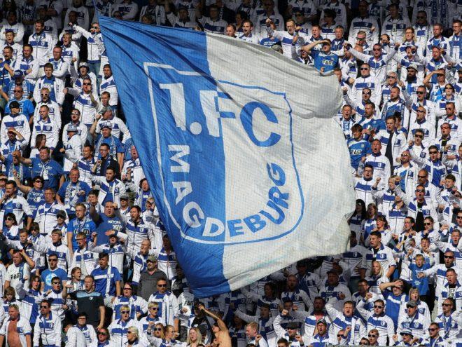Magdeburg wegen Fehlverhaltens der Fans bestraft