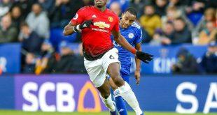 Paul Pogba schießt Chelsea aus dem Turnier