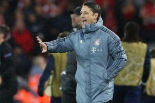 Niko Kovac erwartet gute Defensivarbeit