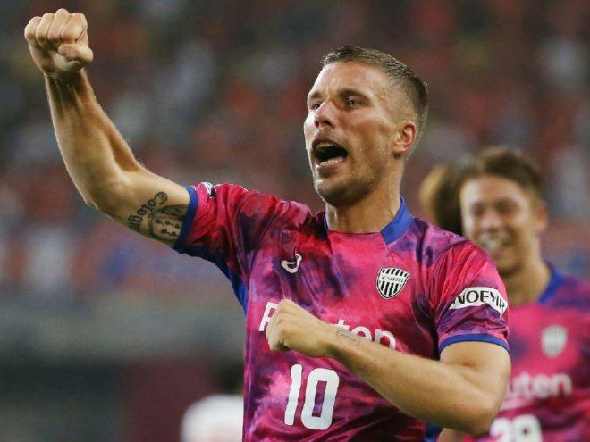 Fühlt sich vom FC ausgegrenzt: Lukas Podolski