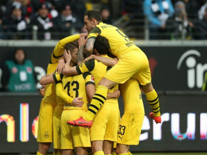 Borussia Dortmund empfängt am Samstag die TSG Hoffenheim