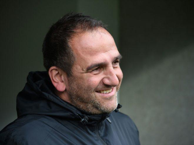 Frank Schmidt und der FCH stehen im Pokal-Viertelfinale