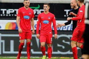 2. Liga: Torloses Remis für Heidenheim gegen Fürth