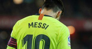 Der FC Barcelona hat offenbar finanzielle Probleme