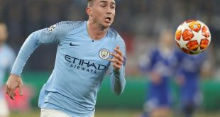 Manchester City verlängert langfristig mit Laporte