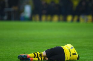 Marco Reus fehlt verletzt auch gegen Leverkusen