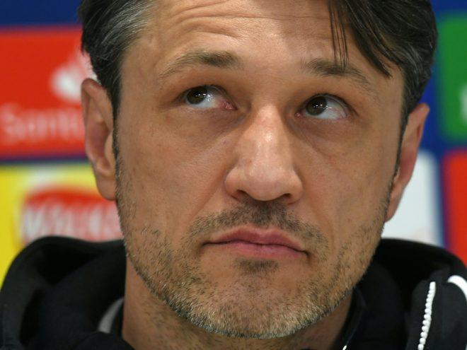 Personalprobleme: Kovac muss sich was einfallen lassen