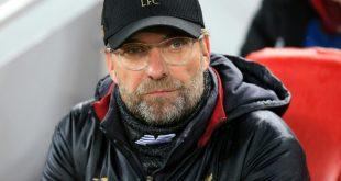 Jürgen Klopp zeigt sich nach dem 0:0 unzufrieden