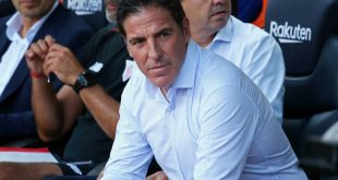 Eduardo Berizzo wird Nationaltrainer von Paraguay