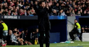 Diego Simeone coacht Atletico Madrid bis 2022