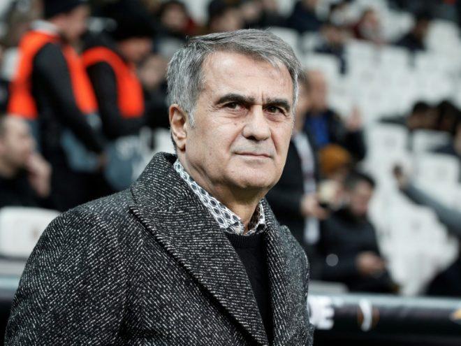 Günes wird neuer türkischer Fußball-Nationaltrainer
